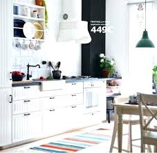 cuisine ikea blanche et bois cuisine ikea blanche gallery of alinea desserte cuisine desserte