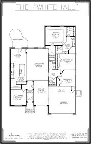 whitehall custom home builders simmons homes