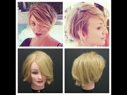 big bang pennys hair cut kaley cuoco inspired new haircut one news page video