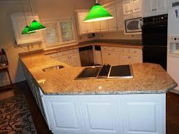 decorating a kitchen island decorating kitchen island with santa cecilia granite countertop