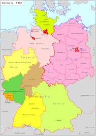 map of deutschland germany ghdi map
