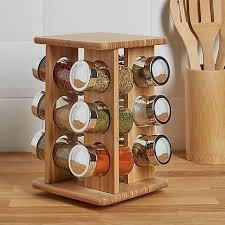 kitchen cupboard storage ideas dunelm spice storage solutions for your kitchen