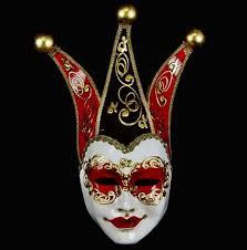 venetian jester mask volto re joker venetian masquerade mask black