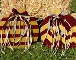 1 indian corn yard stakes fall thanksgiving outdoor