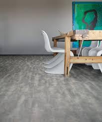 Vinyl Tiles On Concrete Floor Concrete 40945 Stone Effect Luxury Vinyl Flooring Moduleo