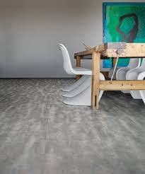 Laminate Flooring Stone Tile Effect Concrete 40945 Stone Effect Luxury Vinyl Flooring Moduleo