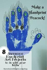 317 best hand animal art images on pinterest handprint art