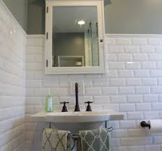 bathroom enchanting image subway tile shower pattern bathroom
