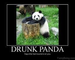 Drunk Mexican Meme - 80 cute panda memes