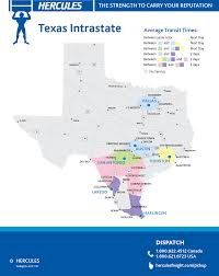 San Antonio Texas Map Hercules