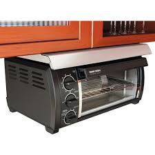 Black And Decker Toaster Oven To1675b Under The Counter Toaster Oven Best Under Cabinet Toaster Oven For