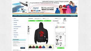 caps selber designen hoodies selber gestalten