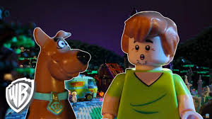 Halloween Escape Unmasked Walkthrough by Lego Scooby Doo Trick And Treat Youtube