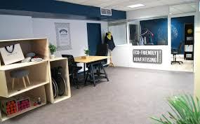 bureau partagé location bureaux villeurbanne 69100 135m2 id 336447