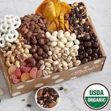 organic fruit basket organic gift baskets fruit baskets shari s berries