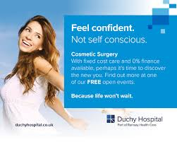 Pirate FM   News   Eurovision  Ukraine bans Russian singer over     Discover the new you with Duchy Hospital Cosmetic Surgery
