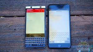 blackberry keyone review android community