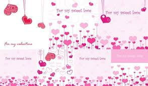 valentines day greeting cards free vector 15 435 free