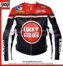 red motorcycle jacket yamaha r1 r6 red racing leather motorcycle jacket new xxs xxxl
