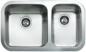 Teka Kitchen Sink Teka Tbeu2b785r Classic 1 And 1 2 Bowl Undermount Sink
