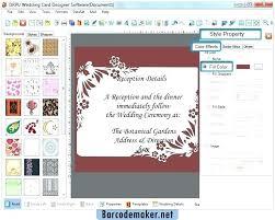 invitation design programs software to design wedding invitations invitation maker software