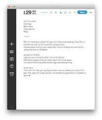 the best cross platform writing apps for mac and ios macworld