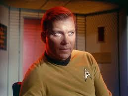 William Shatner Mask Halloween by The Best Captain Looks From 50 Years Of U0027star Trek U0027