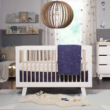 Babyletto Modo 3 In 1 Convertible Crib With Toddler Rail by Hudson 3 In 1 Convertible Crib By Babyletto Yliving