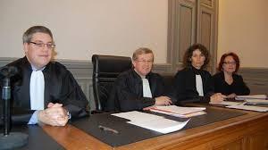 chambre d application des peines audience avec le juge d application des peines