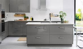 cuisine ikea blanc brillant bien deco chambre bebe garcon gris 7 davaus cuisine ikea ringhult