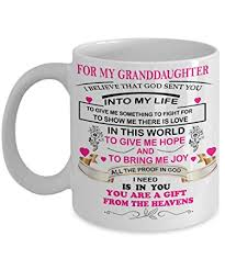 granddaughter gifts collectibles granddaughter gifts happy birthday granddaughter coffee