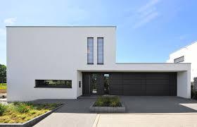 Grundst K Haus Haus Hubert Architekten Spiekermann