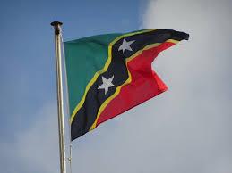 Flag Of Antigua Nugents Of Antigua Antigua U0027s Neighbour St Kitts