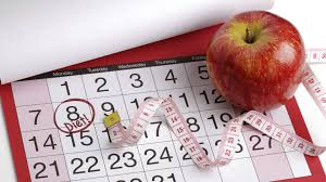 5 ways to jump start your new year u0027s weight loss resolutions
