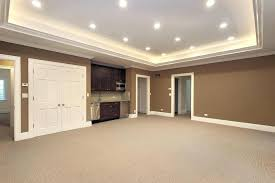 finished basement paint ideas home design inspirations