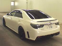 lexus card japan japanese car auction find u2013 toyota mark x 350s gs japanese car