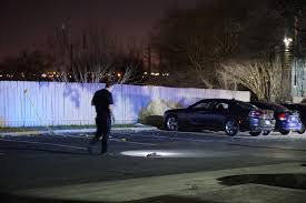 Channel 4 San Antonio Texas Man Shot Twice During Northeast Side Argument San Antonio
