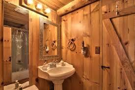 cabin bathroom ideas livingstone bathroom gorgeous log home bathroom ideas log cabin