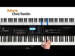 ukulele keyboard tutorial adore baritone ukulele chords by chris tomlin worship chords