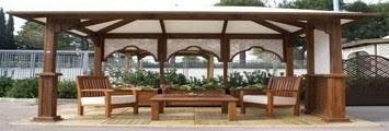 gazebo da giardino in legno prezzi gazebi usati in legno su excite it