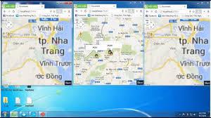Js Map Nodejs Google Map Api V3 Youtube