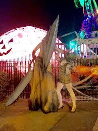 Pyramid Head Halloween Costume Costume Pyramid Head Nurse Ragemoreroberts Deviantart