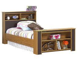 Honey Oak Bookcase Furniture Home Queen Size Bookcase Headboard Canada