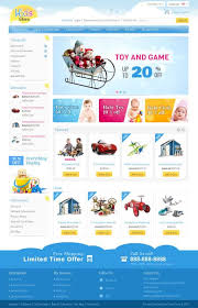 25 top opencart templates for shopping sites