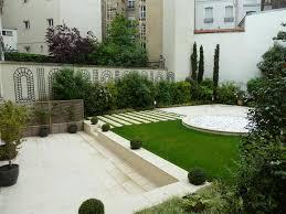 deco entree exterieur jardins design et contemporains idée déco et aménagement jardins