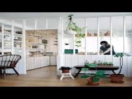 kitchen divider ideas wine area serves as a divider between