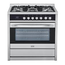 Map Gas Home Depot Haier 3 8 Cu Ft Gas Freestanding Range With Convection Oven In
