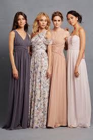 176 best floral bridesmaid dresses images on pinterest floral