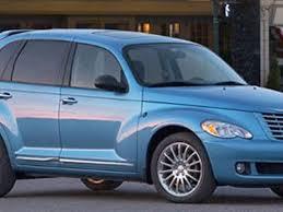 Seeking Ending Pt Cruiser Production Ending This Summer Chrysler Seeking Buyers