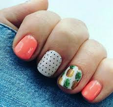 438 best spring and summer nails images on pinterest make up